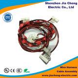 Harnais électrique fait sur commande de fil de contrôle des périphériques pour le matériel d'industrie