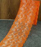 Cordón de la flor del estiramiento de la manera el 18cm para la decoración