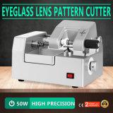 Fabricante Pm-400at 220V do teste padrão da máquina de trituração da estaca da lente do Eyeglass