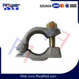 Accoppiatore mezzo forgiato dell'armatura d'acciaio