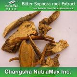 ГорькfNs выдержка 98% Matrine корня Sophora; 98% Oxymatrine