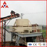 Machine de construction de l'arbre vertical Rock concasseur de pierre