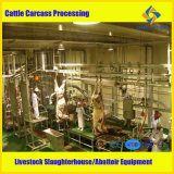 50 teste per strumentazione del macello del bestiame dello spostamento
