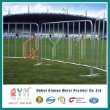 Recinzione provvisoria provvisoria smontabile di Fencing/PVC Coted/recinzione portatile mobile