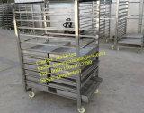 Deshidratador comercial de alimentos / máquina seca frutas