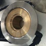 Máquina de selagem de tubo de plástico ultra-sônico de fábrica para cosmética