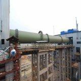 La Chine a fait à grande limette active le four rotatoire avec la qualité