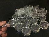 Tubulação de água 8inch de fumo de vidro por atacado