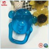 かわいい猿デザイン赤ん坊水Teether