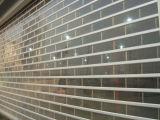 Alta qualidade da porta transparente do rolamento
