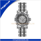 新製品の紳士の流行のアナログの人の軍隊の腕時計