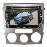 Alquiler de DVD con navegación GPS Bluetooth para Volkswagen Lavida