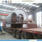 Pneumático Semi-Continuous que recicl para olear o equipamento 20 toneladas por o dia