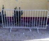 Elektrischer Galvnized temporärer Sperren-Maschendraht, der temporären Zaun einzäunt