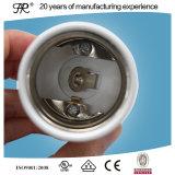 E40 램프 홀더 접합기에 플라스틱 E27