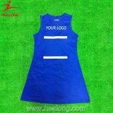 Healongのカスタムネットボールの服によって昇華させるネットボールのユニフォーム