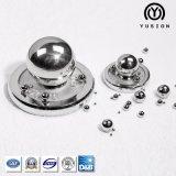 50mm G40 AISI 52100 Boule en acier chromé pour roulement à anneaux