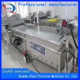 Máquina de processamento do vegetal de raiz da maquinaria de alimento