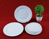 Vente en gros meilleur marché de la Chine dinant le jeu de dîner en céramique