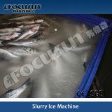 Slurry Ice Machine для рыбозавода