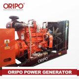 de Stille Diesel 360kVA Oripo Verkoop van de Generator met de Verbouwing van de Alternator