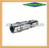 Ar15-CNC Machinaal bewerkend het Deel van het Aluminium, die Draaibank CNC draaien die Delen machinaal bewerken, OEM het Ultrasone Machinaal bewerken
