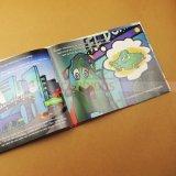 Impresión del libro de Hardcover de la impresión del libro de niños