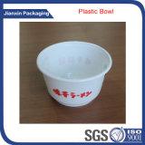 De Plastic Kom van uitstekende kwaliteit met Aangepast Embleem