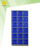 Elektronisches Plastic Locker für Supermarket, Gym und Dressingroom Le32
