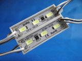 5730の3つのチップはSMD LEDの照明モジュールを防水する