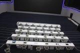Leicht schlagender LCD-Multifunktionsaufzug mit Tastatur verstecktem Aufzug