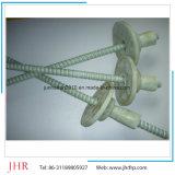 Rosca de alta resistencia FRP compuestas de hormigón