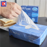 HDPE 음식 급료 Intrfolded 플라스틱 살갈퀴 가늠자 장