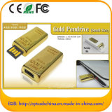 Ept 2016 Barra de oro de 16GB USB Flash Drive