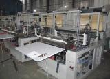 기계를 만드는 4 선 밑바닥 밀봉 비닐 봉투