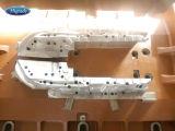 Высокое качество металла с прогрессивной разверткой штамповки приспособлений для запасных частей к автомобилям