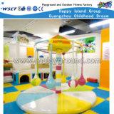 Het dierlijke Spel van de Speelplaats van het Stuk speelgoed van de Carrousel Elektrische Binnen (hd-7805)