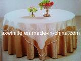 Hôtel de bonne qualité chiffon Table (WLTC035)
