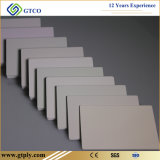 лист пластмассы пены PVC цвета 18mm