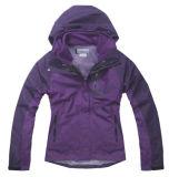 Wasserdichte Ski-Jacke für Dame - C035