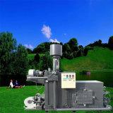 Incinerador Municipal de Resíduos com Função Burning Completa
