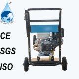 Máquinas aprobadas de la limpieza del tubo de desagüe del gas del Ce