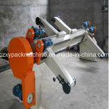 電気シャフトより少ない原紙掛けのカートンの機械装置