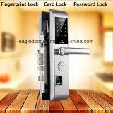 2017の最上質の経済的なスマートな機密保護のドア(EF-S100)