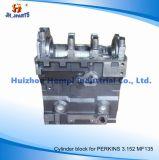 Peças sobressalentes do bloco do cilindro para 3.152 Perkins MF135 junta Corda Zz50283