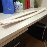 Colagem laminada da madeira serrada E1 do folheado que dobra os Slats da base do LVL (890X100X8mm)