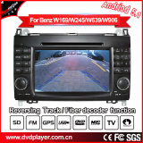Hl-8822GB Androïde 5.1 voor Benz van Mercedes Aanslutingen van een B/Viano GPS van de Auto DVD de Radio van de Speler Androïde Telefoon