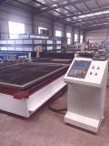 Koolstofstaal, Roestvrij staal, van het Aluminium het Blad van het enz.- Metaal 63A, 100A, 120A, CNC de Scherpe Machine van het Plasma