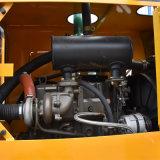 Weltbewegendes Gerät 2.2 Tonnen-Vorderseite-Rad-Ladevorrichtungs-Preis