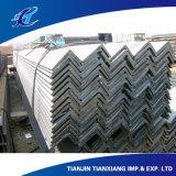 Barra di angolo uguale dolce dell'acciaio Q235B Ss400